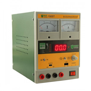 BEST DC Power Supply BST-1505T