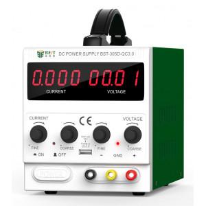 BEST Power supply BST-305D, 30V/5A, AC/DC, 8x USB BST-305D