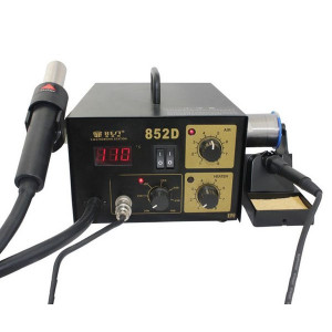 BEST BGA Rework station BST-852D 2 in 1, LED Display BST-852D
