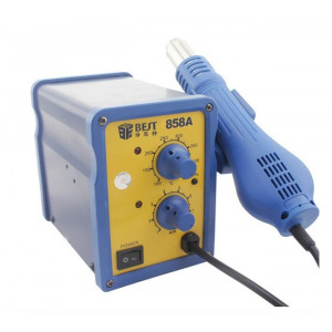 BEST Rework Station BST-858A, Lead-free Hot Air Gun