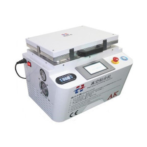 BEST 5 σε 1 LCD Vacuum OCA machine BST-AK, 12