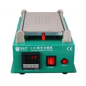 BEST Vacuum Seperator B-988, Temp control, 19 x 11 BST-B988