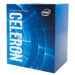 INTEL CPU Celeron G5920, Dual Core, 3.50GHz, 2MB Cache, LGA1200 BX80701G5920
