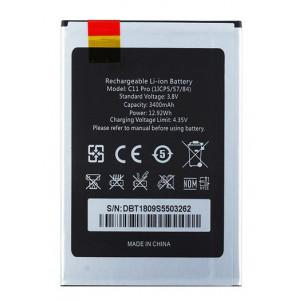 OUKITEL Μπαταρία αντικατάστασης για Smartphone C11 Pro C11P-BAT