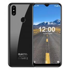 OUKITEL Smartphone C15 Pro, 6.088, 3/32GB, Quadcore, 3200mAh, μαύρο C15PRO-BK