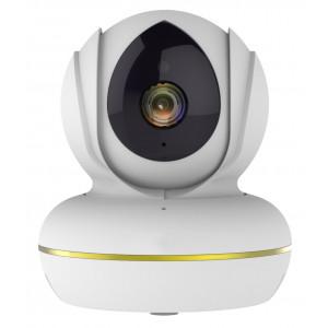 VSTARCAM Ασύρματη IP δικτυακή κάμερα C22S, 3MP, WiFi, cloud, λευκό C22S