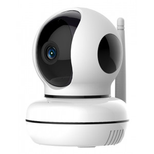 VSTARCAM Ενσύρματη/Ασύρματη IP κάμερα C46S, 3MP, WiFi, cloud, λευκό C46S