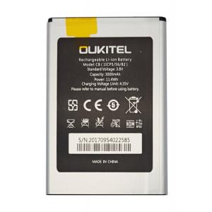 OUKITEL Μπαταρια αντικαταστασης για Smartphone C8 C8-BAT
