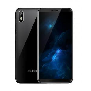 CUBOT Smartphone J5, 5.5, 2GB, 16GB, Quad-Core, 8MP, 2800mAh, μαύρο CB-J5-BK