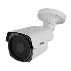 LONGSE IP Bulet Καμερα 1080p, 2.8-12mm, 3MP, μεταλλικο σωμα, αδιαβροχη CCTV-016