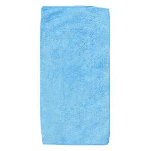 POWERTECH απορροφητική πετσέτα μικροϊνών CLN-0033, 70 x 150cm, μπλε CLN-0033