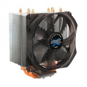 ZALMAN Ψύκτρα CPU CNPS10X Optima, 1700RPM, 28dBA, fan 120mm CNPS10X