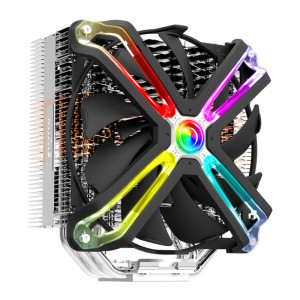 ZALMAN ψύκτρα για CPU CNPS17X, 1500rpm, 29dBA, 61CFM, 200W CNPS17X