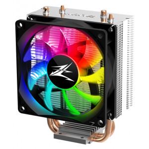 ZALMAN ψύκτρα για CPU CNPS4X-RGB, 2000rpm, 28dBA, 44CFM, 95W CNPS4X-RGB