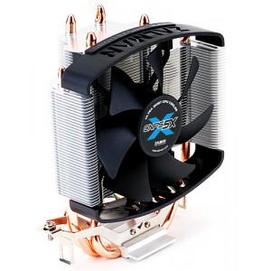 ZALMAN Ψύκτρα CNPS5X Performa , για υπολογιστή, 2700PM, 32dBA, fan 92mm CNPS5X