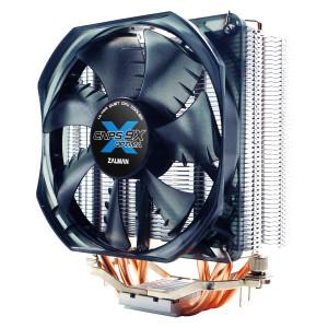 ZALMAN Ψύκτρα CNPS9X Optima, για υπολογιστή, 1500RPM, 26dBA, fan 120mm CNPS9X