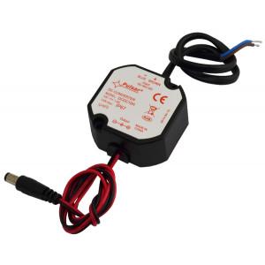 PULSAR ρυθμιστής μείωσης τάσης DCDC10H, IP67, 12 VDC/18-40 VDC DCDC10H