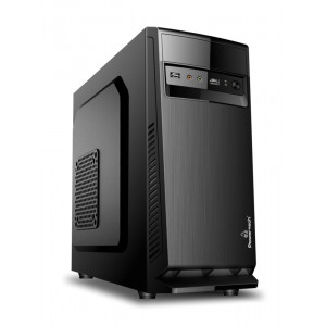 POWERTECH PC DMPC-0018, Core i3-9100F, DDR4 8GB, 1TB HDD, GT 1030 DMPC-0018
