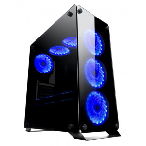 POWERTECH PC DMPC-0025, Core i5-9600KF, DDR4 16GB, 512GB SSD, RTX 2060 DMPC-0025