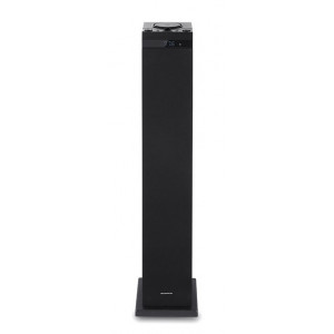 THOMSON Sound Tower DS250CD, Bluetooth, NFC/CD/USB/SD/FM, 120W, μαύρο DS250CD