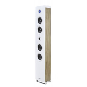 THOMSON Sound Tower DS301, bluetooth, USB/SD/Line in, 180W, λευκο DS301