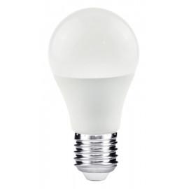 POWERTECH LED λάμπα A60 E27-015, με αισθητήρα φωτός, 9W, 6500K, E27 E27-015