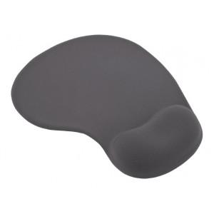 ESPERANZA gel mouse pad EA137Y, 230x190x20mm, γκρι EA137Y