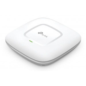 TP-LINK Wi-Fi access point EAP245 AC1750 Dual Band, Ceiling Mount, Ver.1 EAP245