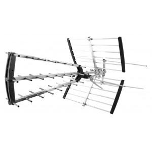 ESPERANZA εξωτερική κεραία EAT105, DVB-T2, Full HD, LTE, 18dB EAT105