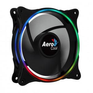 AEROCOOL LED ανεμιστήρας ECLIPSE-12, 6-pin connector, 120mm, ARGB ECLIPSE-12