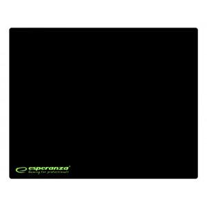 ESPERANZA Gaming mouse pad Classic EGP101K, 25x20x0.2cm, μαύρο EGP101K