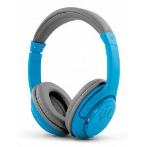ESPERANZA bluetooth headphones Libero EH163B, 40mm, μπλε EH163B