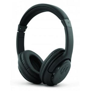 ESPERANZA bluetooth headphones Libero EH163K, 40mm, μαύρα EH163K