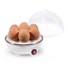 ESPERANZA βραστήρας αυγών EKE001, 7 θέσεων, 350W, λευκός EKE001