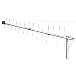 EMOS εξωτερική κεραία EM-2845, DVB-T2, Full HD, LTE, 12dBi EM-2845