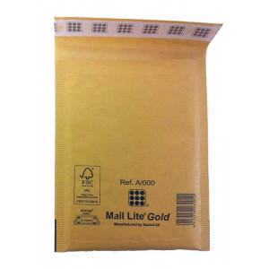SEALED AIR Φακελος με Φυσαλιδες 11x16cm, 10 τεμ. ENV-110160