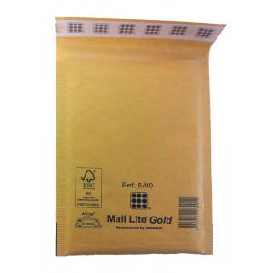 SEALED AIR Φακελος με Φυσαλιδες 12x21cm, 10 τεμ. ENV-120210