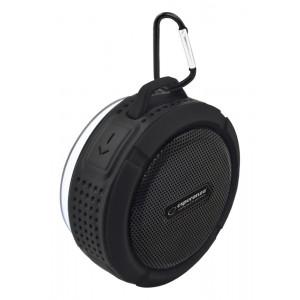 ESPERANZA Φορητό ηχείο Country EP125KK, Βluetooth/USB/microSD, 250mAh EP125KK
