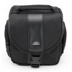 ESPERANZA τσάντα για φωτογραφική μηχανή ET145, 14 x 9 x 14.5cm ET145