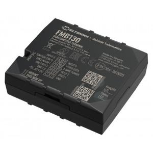 TELTONIKA GPS Tracker αυτοκινήτου FMB130, GSM/GPRS/GNSS, Bluetooth FMB130BSXW01
