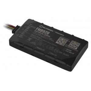 TELTONIKA GPS Tracker αυτοκινήτου FMB920, GSM/GPRS/GNSS, Bluetooth FMB920AECO01