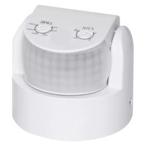 EMOS LED φωτιστικό G1240, με αισθητήρα κίνησης, IP65, 1200W, λευκό G1240