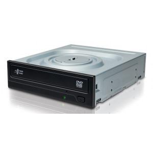 HLGS Super Multi DVD recorder GH24NSD5, M-Disc, 24x, SATA, μαύρο GH24NSD5