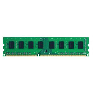 GOODRAM Μνήμη DDR3 UDIMM GR1600D3V64L11, 8GB, 1600MHz PC3-12800, CL11 GR1600D3V64L11-8G