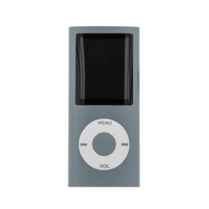 SETTY MP4 Player με οθονη LCD 1.5, 1500mAh, Silver GSM016293