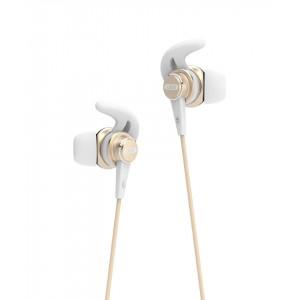 UIISII Ακουστικά Handsfree GT800, χρυσό GT800-GD