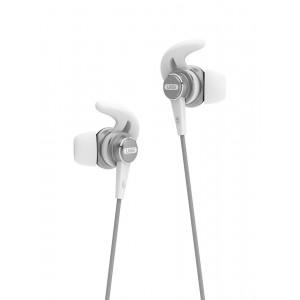 UIISII Ακουστικά Handsfree GT800, γκρι GT800-GR