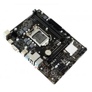 BIOSTAR Μητρική H310MHP, 2x DDR4, s1151, USB 3.1, HDMI, mATX, Ver. 7.0 H310MHP
