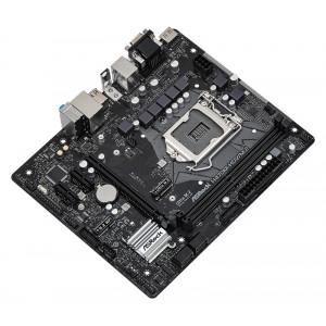 ASROCK μητρική H470M-HDV/M.2, 2x DDR4, s1200, USB 3.2, mATX H470M-HDV-M2