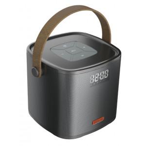 YISON φορητό ηχείο Hanker H5, 10W, Bluetooth 5.0, 4000mAh, γκρι H5-GY